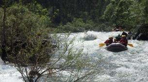 Rafting-Arouca-Rafting down the Paiva river in Arouca-5