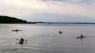 Sea Kayaking-Stockholm-Kayaking tour in Stockholm Archipelago-7