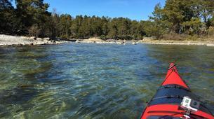 Sea Kayaking-Stockholm-Kayaking tour in Stockholm Archipelago-9