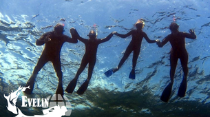 Snorkeling-Rethymno-Discover Snorkeling in Rethymno-1