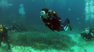 Scuba Diving-Malta-Discover scuba diving course in Malta-5