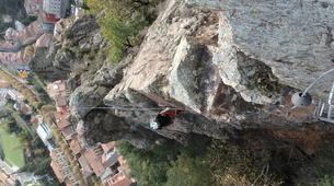 Via Ferrata-Vall de Ribes-Via Ferrata de Ribes de Freser, Catalogne-4