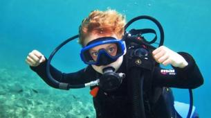 Scuba Diving-Rethymno-Discover scuba diving in Rethymno-4