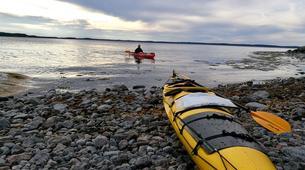 Sea Kayaking-Stockholm-Kayaking tour in Stockholm Archipelago-4