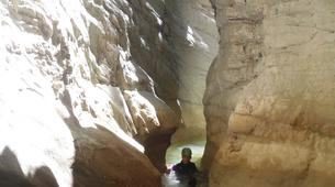 Canyoning-Nice-Canyon du Riolan près de Nice-3