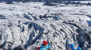 Ice Climbing-Sólheimajökull-Ice Climbing the Solheimajokull glacier near Reykjavik-5