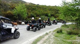 Quad biking-Rethymno-Quad/buggy excursion from Rethymnon, Crete-3