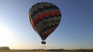 Hot Air Ballooning-Seville-Hot air balloon flights near Seville-9