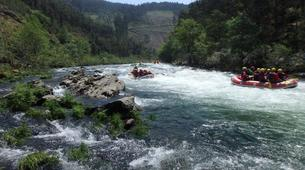 Rafting-Arouca-Rafting down the Paiva river in Arouca-3