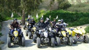 Quad-Larnaca-Quad biking excursions around Larnaca-2
