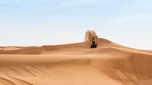 Quad biking-Dubai-Quad Bike excursion in Dubai-6