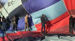 Hot Air Ballooning-Seville-Hot air balloon flights near Seville-8