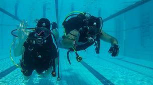 Scuba Diving-Piraeus-PADI Scuba Diver Course in Piraeus, near Athens-2