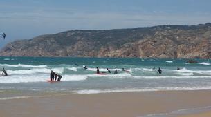 Surf-Praia do Guincho-Surf lessons and courses on Praia do Guincho, near Lisbon-1