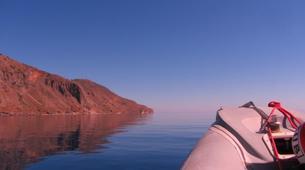 Snorkeling-Rethymno-Speedboat tour with snorkelling in Rethymno-3