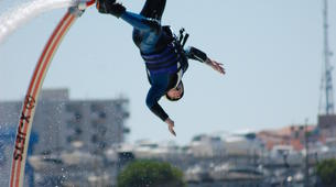Flyboard / Hoverboard-Arcachon-Session Flyboard dans le Bassin d'Arcachon-5