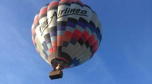 Hot Air Ballooning-Seville-Hot air balloon flights near Seville-12