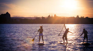 Stand up Paddle-Annecy-Stand up paddle rental on Lake Annecy-5