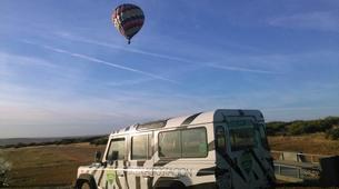Hot Air Ballooning-Seville-Hot air balloon flights near Seville-6
