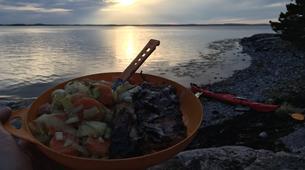 Sea Kayaking-Stockholm-Kayaking tour in Stockholm Archipelago-11