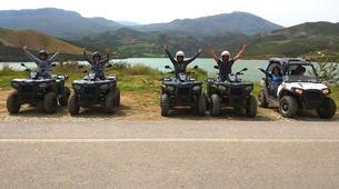 Quad biking-Rethymno-Quad/buggy excursion from Rethymnon, Crete-5