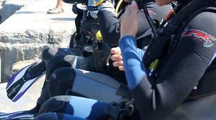 Scuba Diving-Malta-Discover scuba diving course in Malta-1