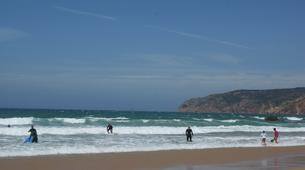 Surf-Praia do Guincho-Surf lessons and courses on Praia do Guincho, near Lisbon-2