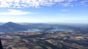 Montgolfière-Gorges du Verdon-Vol en Montgolfière en Provence depuis Puimoisson-8