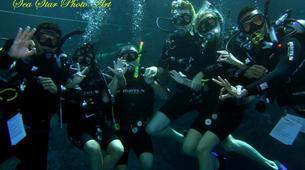 Scuba Diving-Sharm El-Sheikh-PADI scuba diving course in Sharm El-Sheikh-4