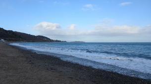 Sea Kayaking-Dublin-Sea Kayaking to Dalkey Island-5