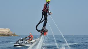 Flyboard / Hoverboard-Monaco-Session Flyboard à Cap-d'Ail près de Monaco-5