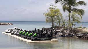 Jet Ski-Le Gosier-Randonnées Jet Ski au Gosier, Guadeloupe-4
