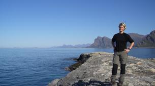 Hiking / Trekking-Bodø-Guided coastal hike to Hovdsundet in Bodø-5