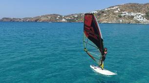 Windsurf-Ios-Beginner's windsurfing lessons in Ios-1