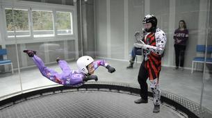 Soufflerie-Ljubljana-Indoor skydiving in Logatec near Ljubljana, Slovenia-3