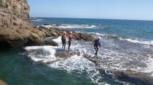 Coasteering-Mogan, Gran Canaria-Coasteering in Mogan, Gran Canaria-11