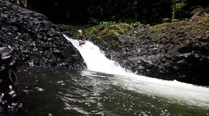 Canyoning-Tahiti-Canyon de Putoa à Tahiti-4