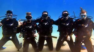 Scuba Diving-Rethymno-Discover scuba diving in Rethymno-1