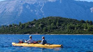 Sea Kayaking-Korčula-Sea Kayaking in Korčula-3