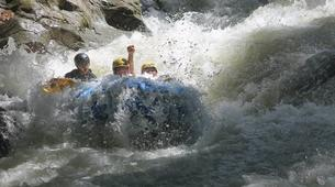 Rafting-Batu Gajah-Kampar River White Water Rafting in Gopeng, Perak-1
