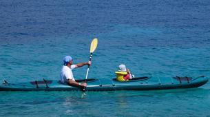 Sea Kayaking-Korčula-Sea Kayaking in Korčula-2