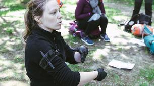 Survival Training-Dijon-Survival training in Burgundy near Dijon-6