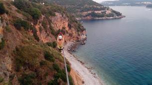 Tyrolienne-Dubrovnik-Zip line coastal adventure in Dubrovnik-1
