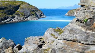 Hiking / Trekking-Bodø-Guided coastal hike to Hovdsundet in Bodø-2