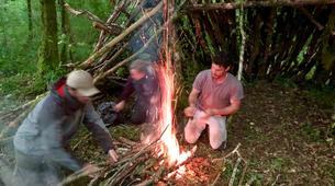 Survival Training-Dijon-Survival training in Burgundy near Dijon-5