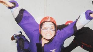 Soufflerie-Bedford-Indoor skydiving in Bedford-6