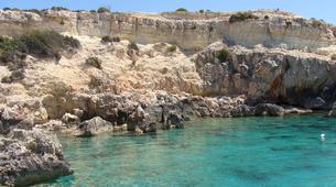 Coasteering-La Canee-Coasteering in Chania, Crete-2
