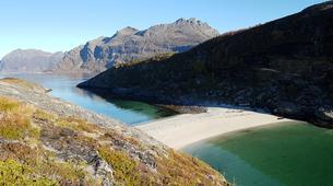 Hiking / Trekking-Bodø-Guided coastal hike to Hovdsundet in Bodø-1