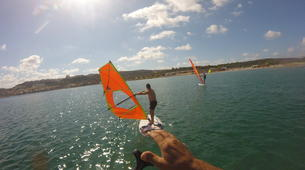 Windsurfing-Malta-Beginner Windsurfing lessons and courses in Malta-3