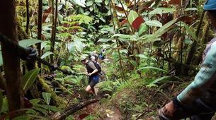 Canyoning-Tahiti-Canyon des Lavatubes à Tahiti-3
